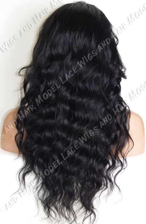 Custom Lace Front Wig (Coco) Item# F264