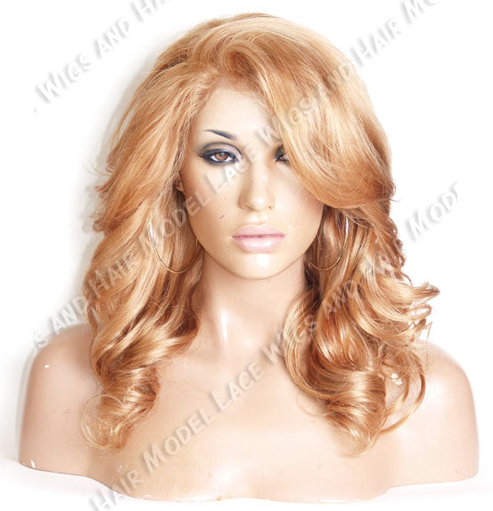 Lace Front Wig (Valentina)