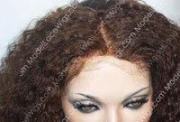 Glueless Lace Front Wig (Tanya) Item# G786