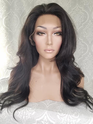 360 Styled Lace Front Wig