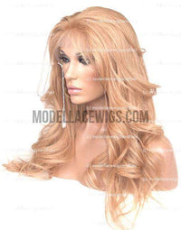 Full Lace Wig (Soler) Item#: 285