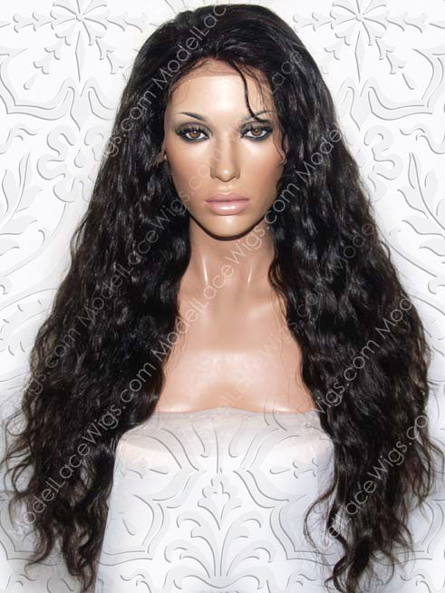 Full Lace Wig (Malva)