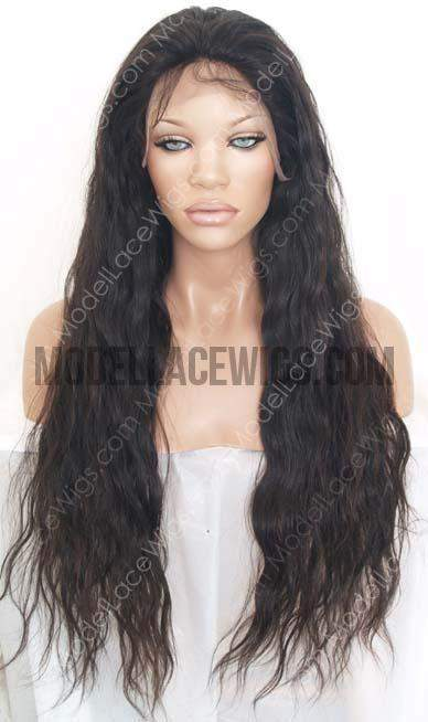 Full Lace Wig (Serina)