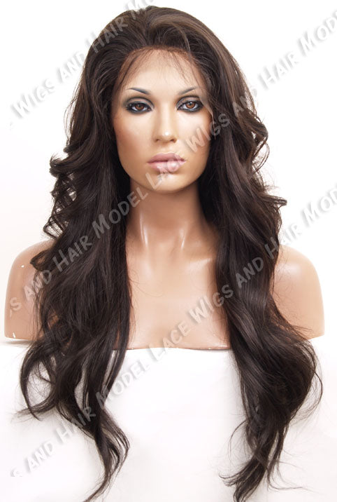 Full Lace Wig (Iris) Item#: 316