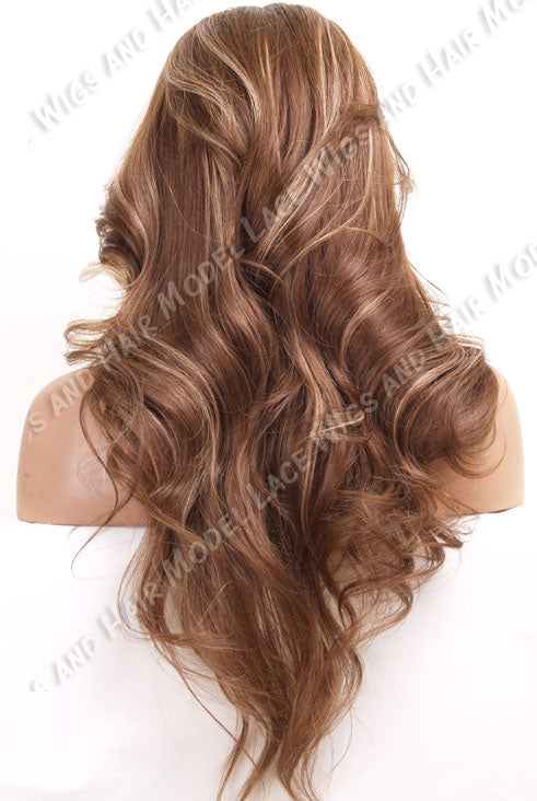 Full Lace Wig (Samuela) Item#: 317