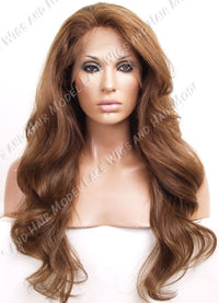 Full Lace Wig (Iris) Item#: 320
