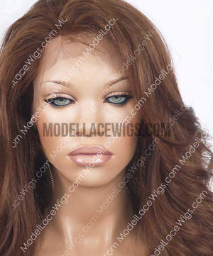 Full Lace Wig (Alexis) Item#: 321