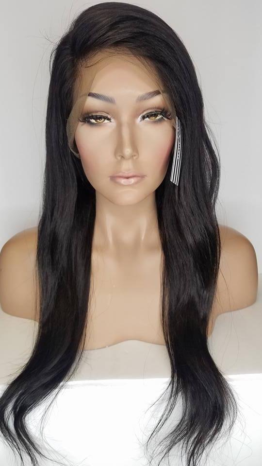 Full Lace Wig (Charie) Item#: 3358 | Ships Within 3 to 5 Business Days