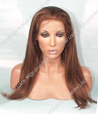 Lace Front Wig (Charie)