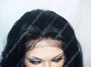 Custom Full Lace Wig (Jacee) Item#: 32