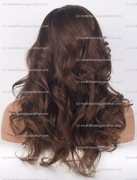 Lace Front Wig (Gloria)