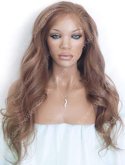 Full Lace Wig (Charie) Item#: 341