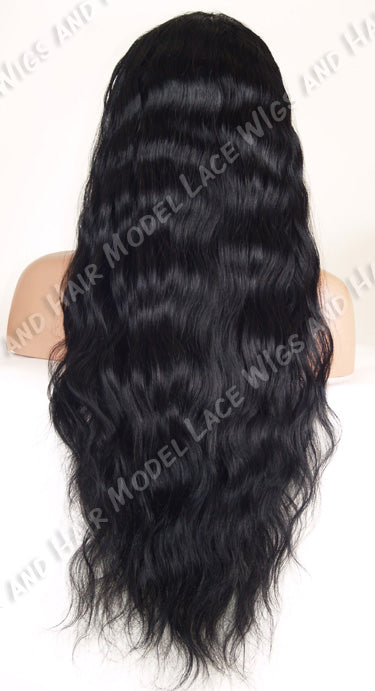 Custom Full Lace Wig (Saloni) Item#: 3460
