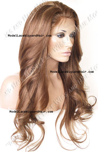 Full Lace Wig (Iris) Item#: 3465