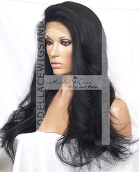 Full Lace Wig (Zlata) Item#: 3489
