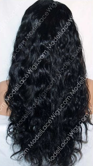 Custom Full Lace Wig (Elna) Item#: 352