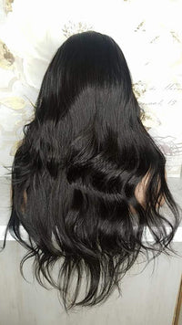Full Lace Wig (Nollee) Item#: 567 | Custom 6 to 8 Weeks to Make