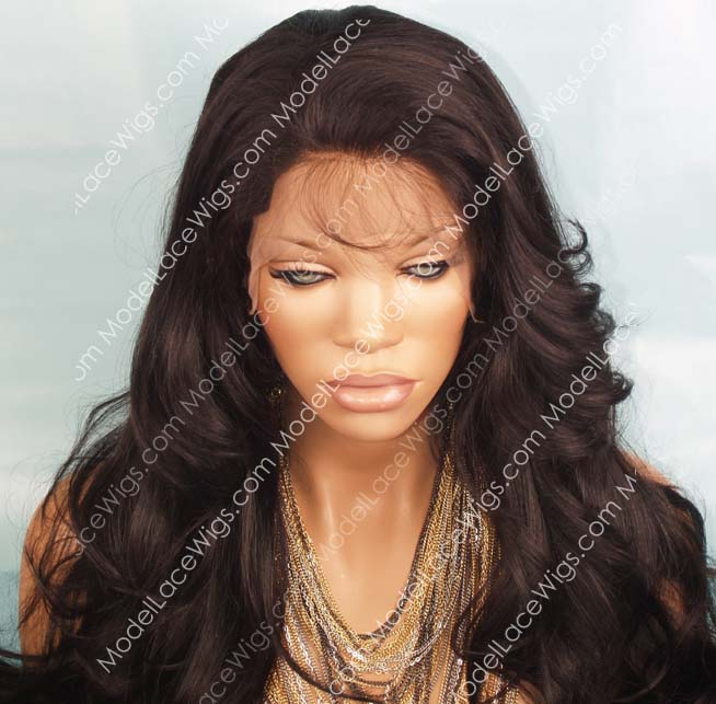 Full Lace Wig (Iris) Item#: 359