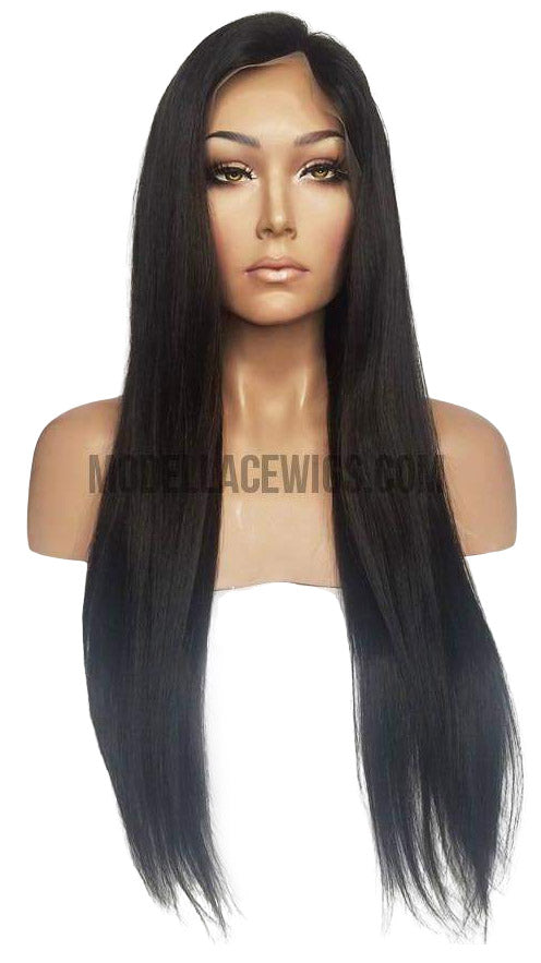 Lace Front Wig (Rachel) Item#: LF887 - Model Lace Wigs and Hair