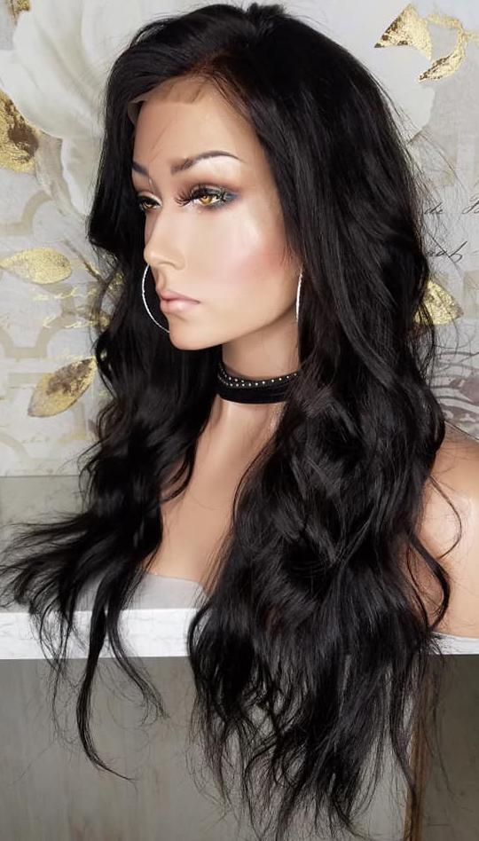 IN-STOCK Lace Front Wig (Sayonna) Item#: LF955 | Ships Within 24 Hours
