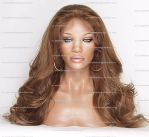 Full Lace Wig (Celia)