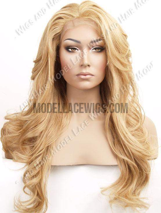 Custom Full Lace Wig (Iris) Item#: 3711