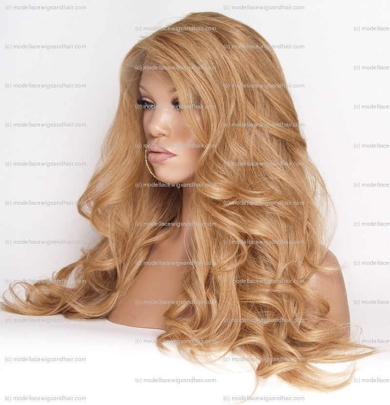 Full Lace Wig (Carol) Item 371 | Processing Time 6-8 wks