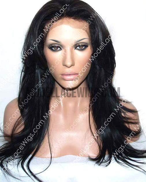 Custom Full Lace Wig (Asia) Item#: 381