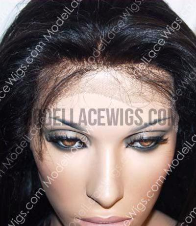 Full Lace Wig (Asia) Item#: 381