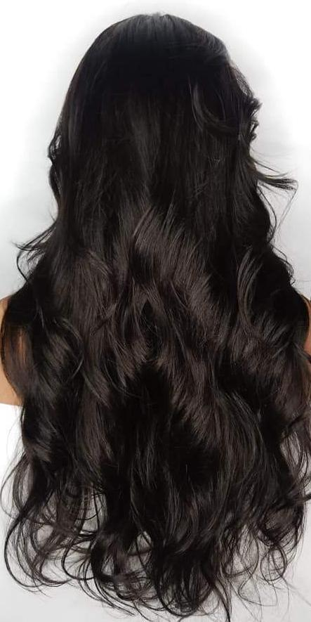 IN-STOCK Refurbished Full Lace Wig RF765