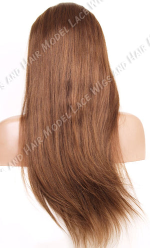 Full Lace Wig (Haile) Item#: 424