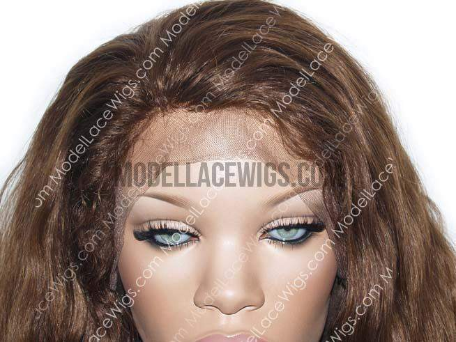 Full Lace Wig (Haidee) Item#: 428
