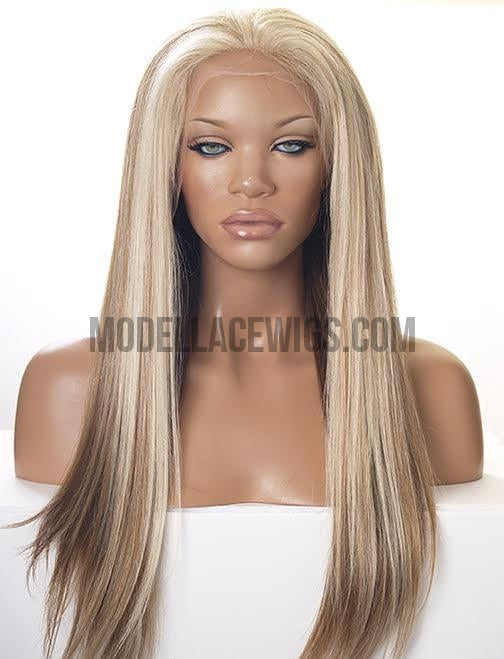 Lace Front Wig (Rada) LUXE Item#: F4326