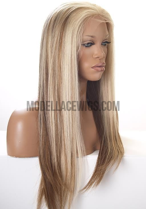 Custom Lace Front Wig (Rada) LUXE Item#: F4326