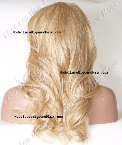 Full Lace Wig (Ealasaid)