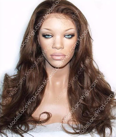 Full Lace Wig (Angela) Item#: 443