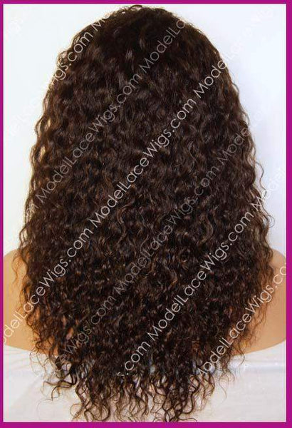 Full Lace Wig (Felicia) Item#: 446