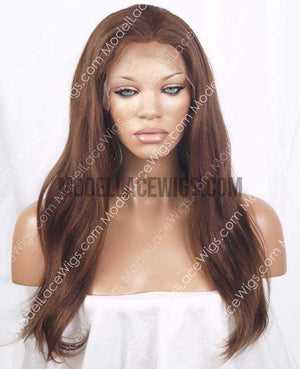 Full Lace Wig (Charie) Item#: 458