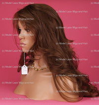 Lace Front Wig (Queen)