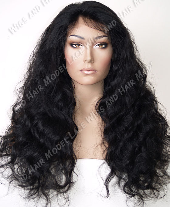 Lace Front Wig (Ananda)