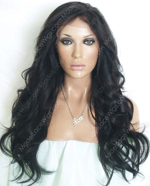 Lace Front Wig (Summer)