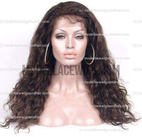 Full Lace Wig (Haidee) Item#: 460