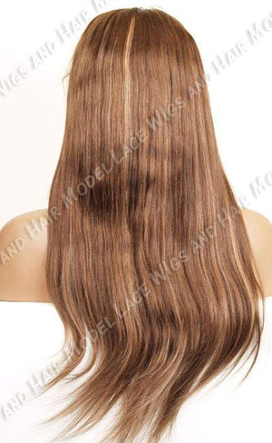 Full Lace Wig (Rachel) Item#: 465