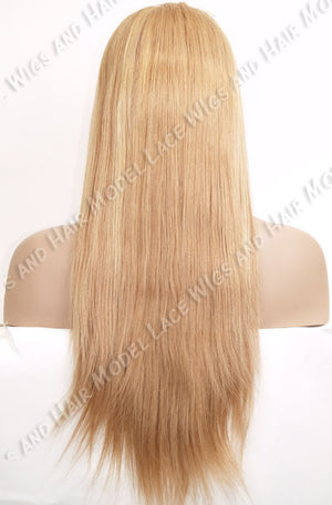 Custom Full Lace Wig (Varuni) Item#: 471