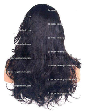 Full Lace Wig (Gloria) Item#: 485