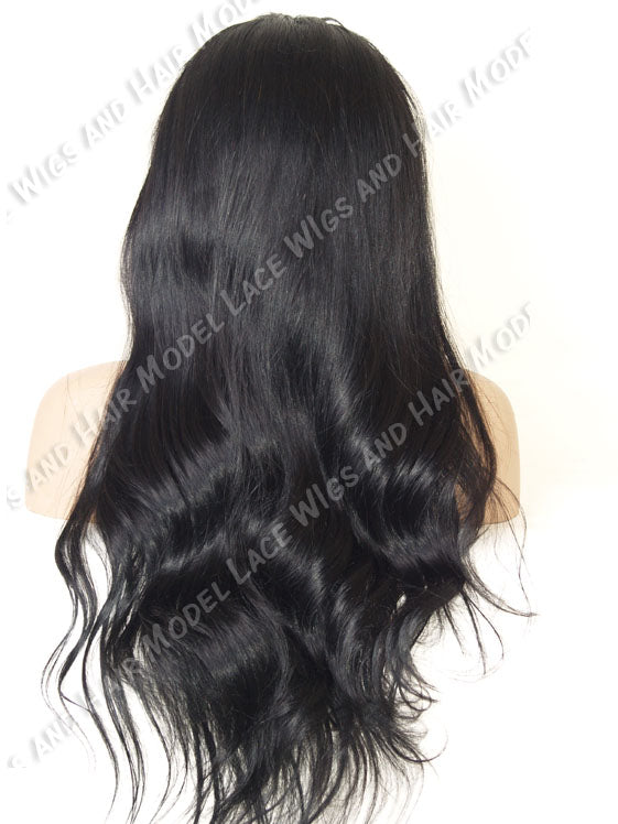 Full Lace Wig (Abigail) Item#: 4881-Model Lace Wigs and Hair