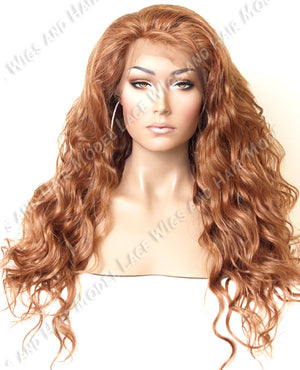 Full Lace Wig (Layla) Item#: 4886