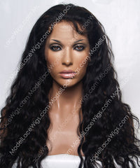 Full Lace Wig (Lady) Item#: 491