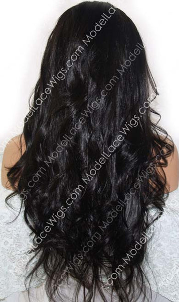 Full Lace Wig (Megan) Item#: 521