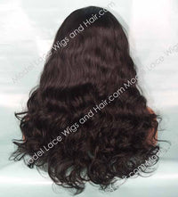 Glueless Lace Front Wig (Jodi) Item#: F522